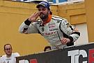Stefano Comini torna in testa alla classifica