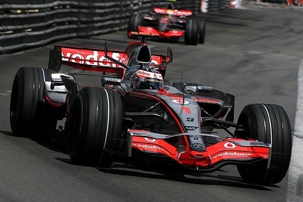 Photos - Les images du Grand Prix de Monaco 2007