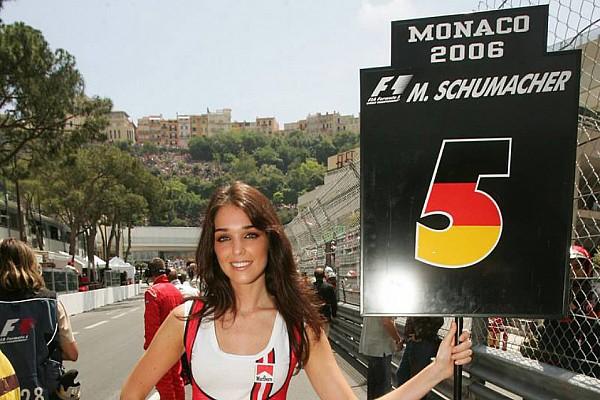 Photos - Les images du Grand Prix de Monaco 2006