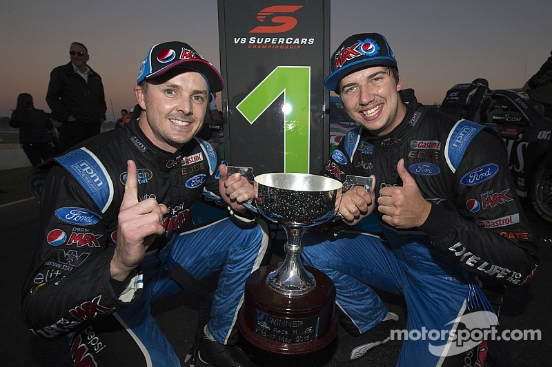 Winterbottom hits back in race two