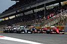 Analyse - Pourquoi la F1, trop lente, a besoin d'un vrai boost