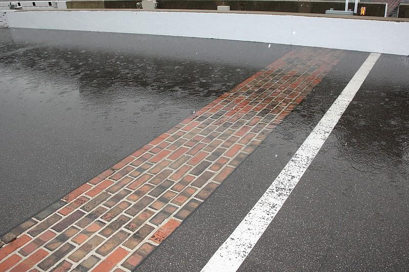 Qualifications reportées à cause de la pluie à Indy