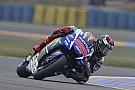 Лоренсо уверенно выиграл Гран При Франции