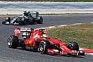В Ferrari провели повторную проверку обновлений