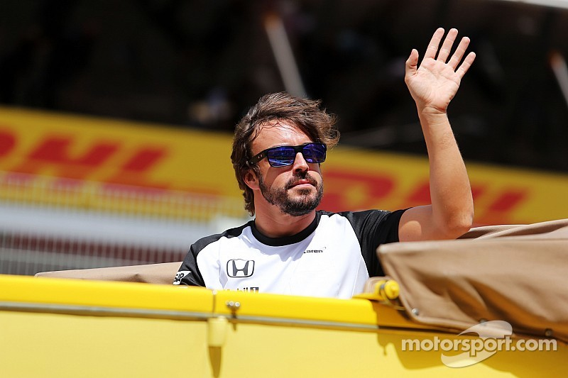 Mónaco, la carrera preferida de Alonso