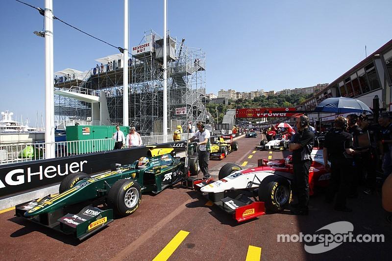 Flashback Monaco 2011 - Le carnage des qualifications