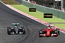 Mercedes, preocupado por Ferrari en Mónaco