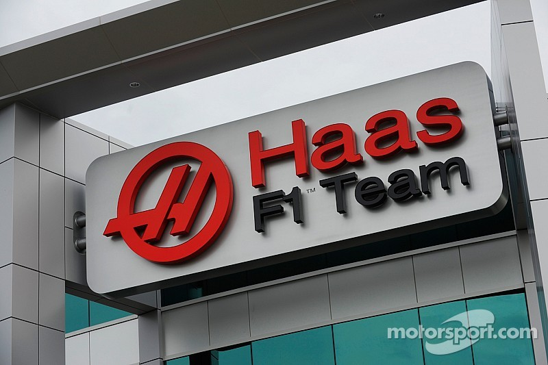 В Haas хотят сразу навязать борьбу в середине пелотона
