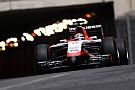 Comment Jules Bianchi a sauvé Marussia