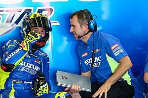 MotoGP Actualités Opération réussie pour Aleix Espargaró