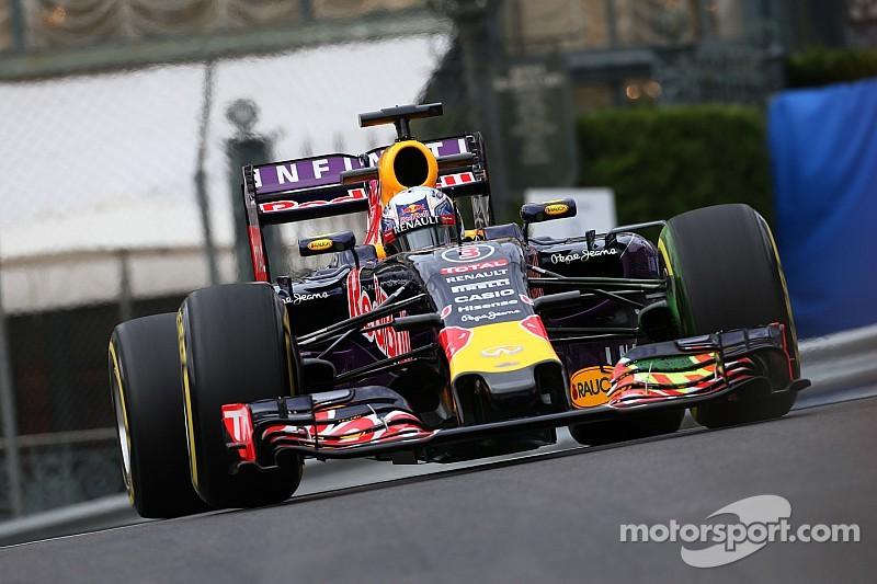 Ricciardo - Des F1 plus rapides valoriseraient les meilleurs