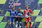 Fenati-Bastianini-Bagnaia: tripletta italiana a Le Mans!