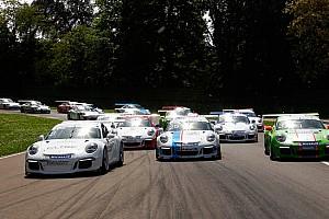Carrera Cup Italia in diretta televisiva su DMAX