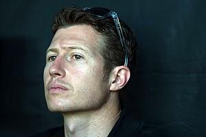 IndyCar Noticias Ryan Briscoe reempalzará a Hinchcliffe en Indy 500