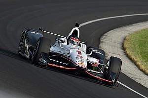 IndyCar Résumé d'essais libres Will Power le plus rapide lors des derniers essais