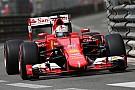 Vettel étonné par les difficultés à faire monter le supertendre en température