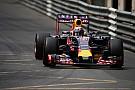 Red Bull place ses deux voitures dans le top 5
