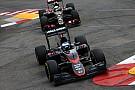 Пилоты McLaren недовольны судьями в Монако