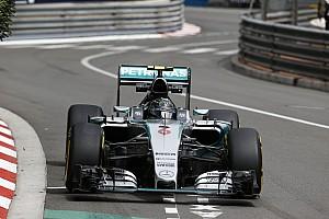 Formula 1 Results Monaco Grand Prix Race results: 3rd Monte Carlo win in a row for Nico Rosberg