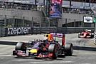Cinquième, Ricciardo ne pouvait pas faire mieux