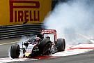 Verstappen pénalisé pour son crash avec Grosjean