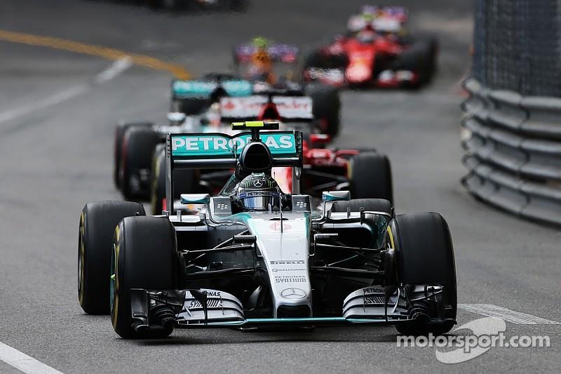 Анализ: Где именно просчитались в Mercedes