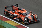 Onroak Automotive at the 2015 Le Mans 24 Hours