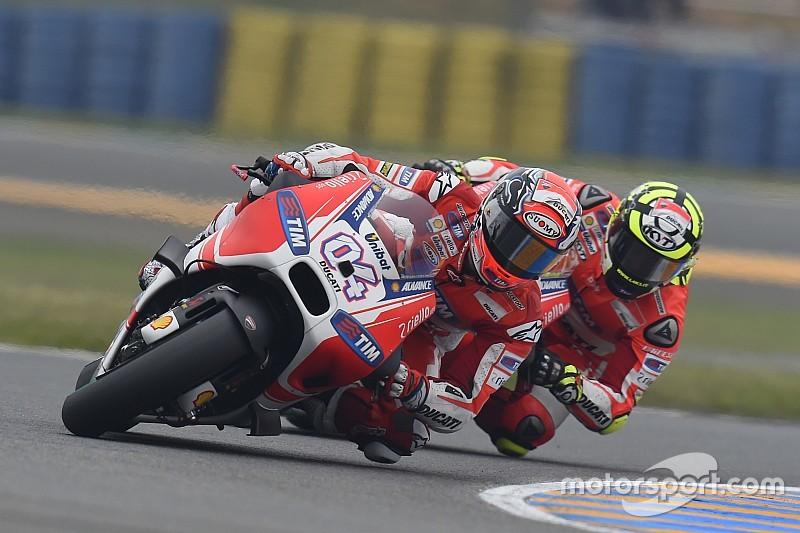 Сможет ли Ducati прервать серию неудач в Муджелло?