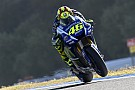 Rossi not distracted by MotoGP points lead