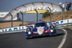 24 heures du Mans Preview A quoi sert la Journée Test des 24 Heures du Mans?