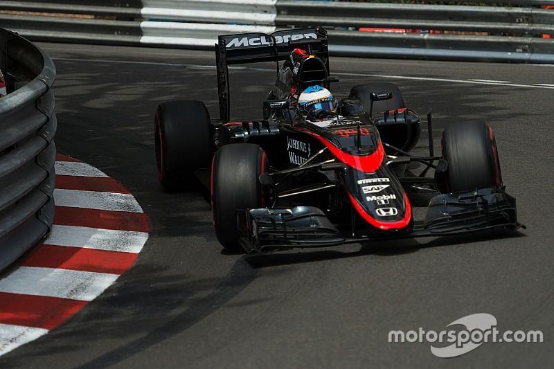 Alonso - Les problèmes de McLaren sont de bon augure pour 2016