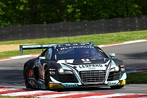 Blancpain Sprint Preview Vanthoor against all, all against Vanthoor?