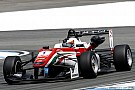 Rosenqvist stays clear of chaos to win Monza opener