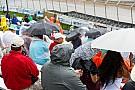 Qualifications annulées à Detroit, Montoya en pole