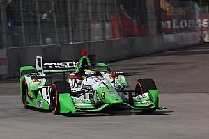 IndyCar Résumé de course Un