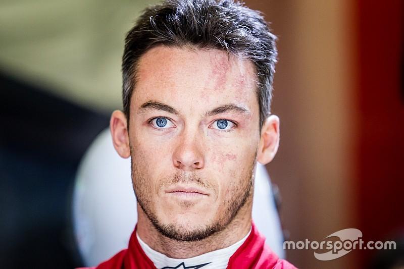 Lotterer focussed on Le Mans victory, not WEC title