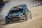 Red Bull Global Rallycross race recap: Fort Lauderdale