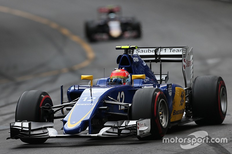 Sauber drivers looking forward to the long straights of the Circuit Gilles-Villeneuve