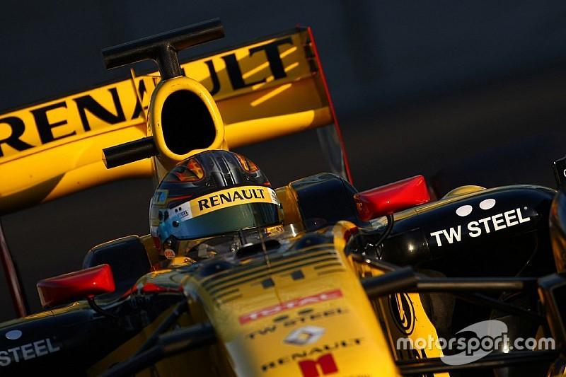 Renault - Être uniquement motoriste ne suffit plus