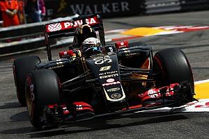 Formule 1 Actualités Quel avenir pour Grosjean après les montagnes russes?