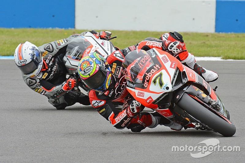 Ducati doit maintenir le cap à Portimao