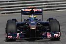 Pour Sébastien Bourdais, la F1 a