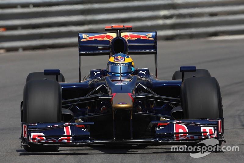 """Pour Sébastien Bourdais, la F1 a """"gâché tous les circuits"""""""