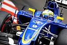 Sauber made to wait for updated Ferrari engine