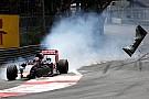 Verstappen vexe Massa en évoquant son crash