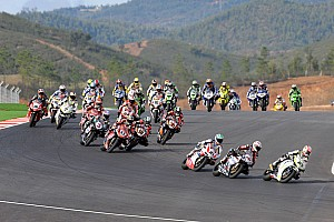 World Superbike Preview Portugal in WorldSBK history