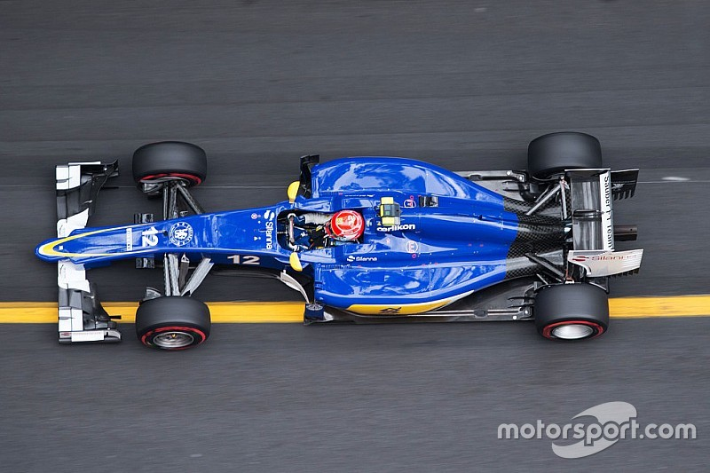 Sauber denies it couldn't afford new Ferrari engine
