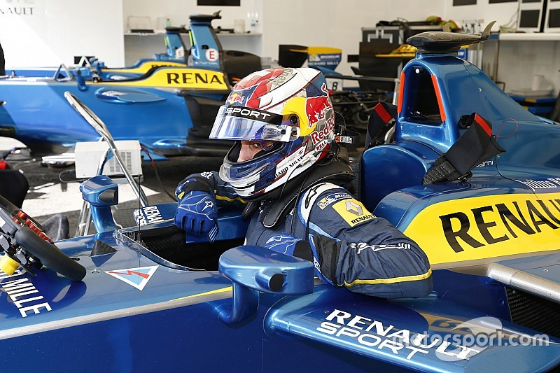 Buemi's title chances take a hit with post-Moscow penalty