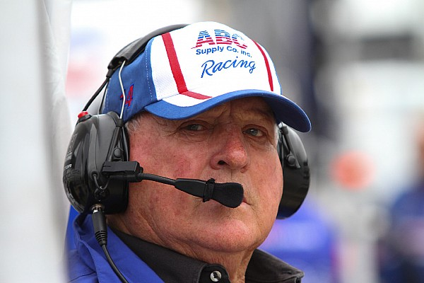 Foyt looking to put more pressure on his drivers