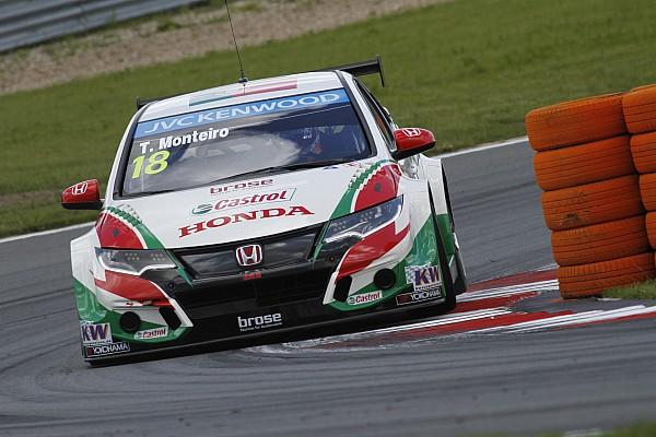 Course 2 - Monteiro met fin à deux années d'attente